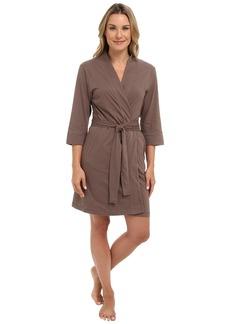 Jockey Cotton Essentials Robe
