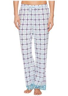 Jockey Cotton Jersey Long Pants