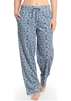 Jockey Everyday Essentials Cotton Pajama Pants