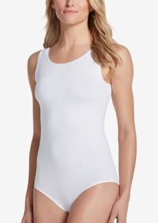 Jockey Light-Control High-Neck Bodysuit 4118, Created for Macy's