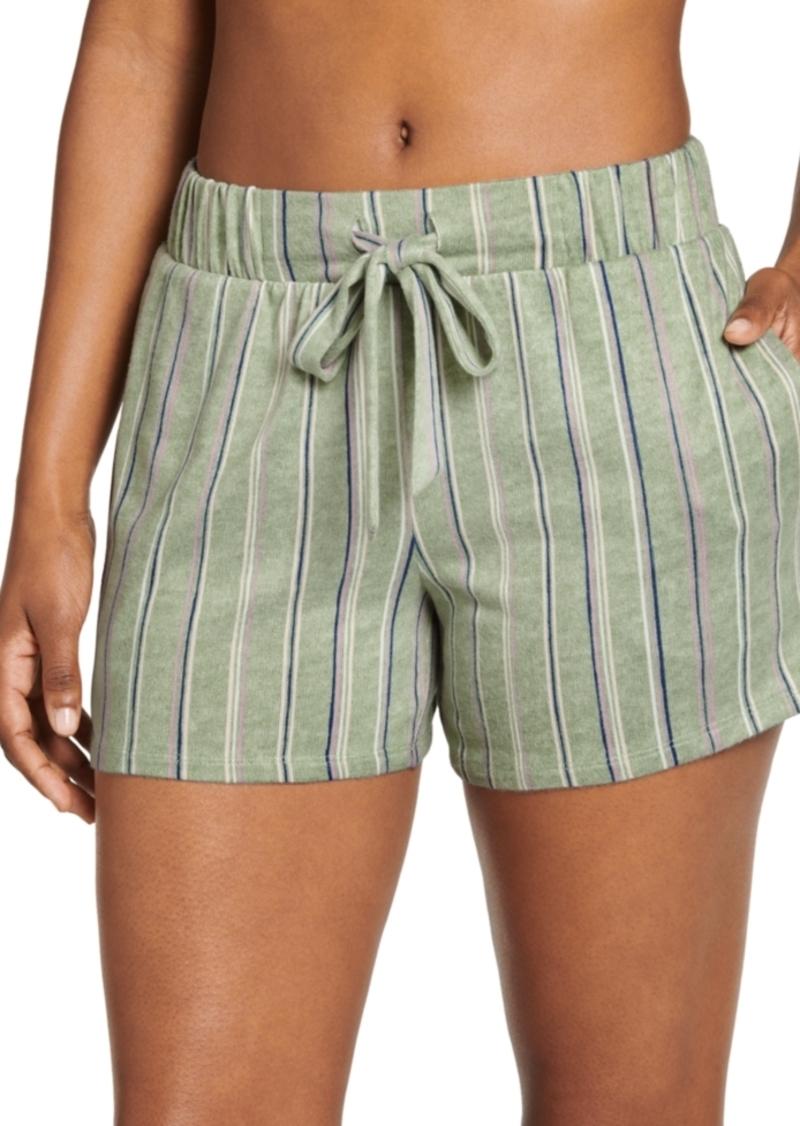 Jockey Luxe Lounge Pajama Shorts