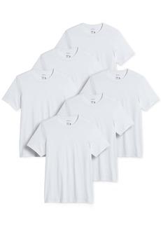 Jockey Men's 6-Pk. Classic Cotton T-Shirts