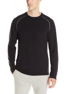 Jockey Men's Cool-Sleep Jersey Long-Sleeve Lounge T-Shirt