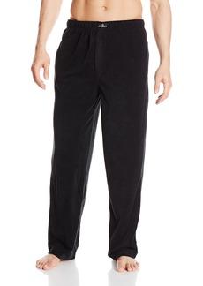 Jockey Men's Solid Micro Plush Sleep Pant