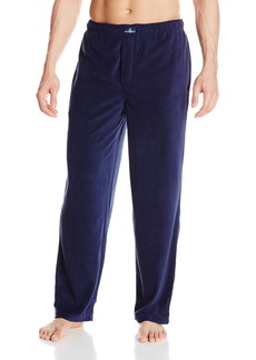 Jockey Men's Solid Micro Plush Sleep Pant