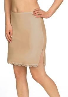 Jockey No Panty Line Promise Lace Half Slip