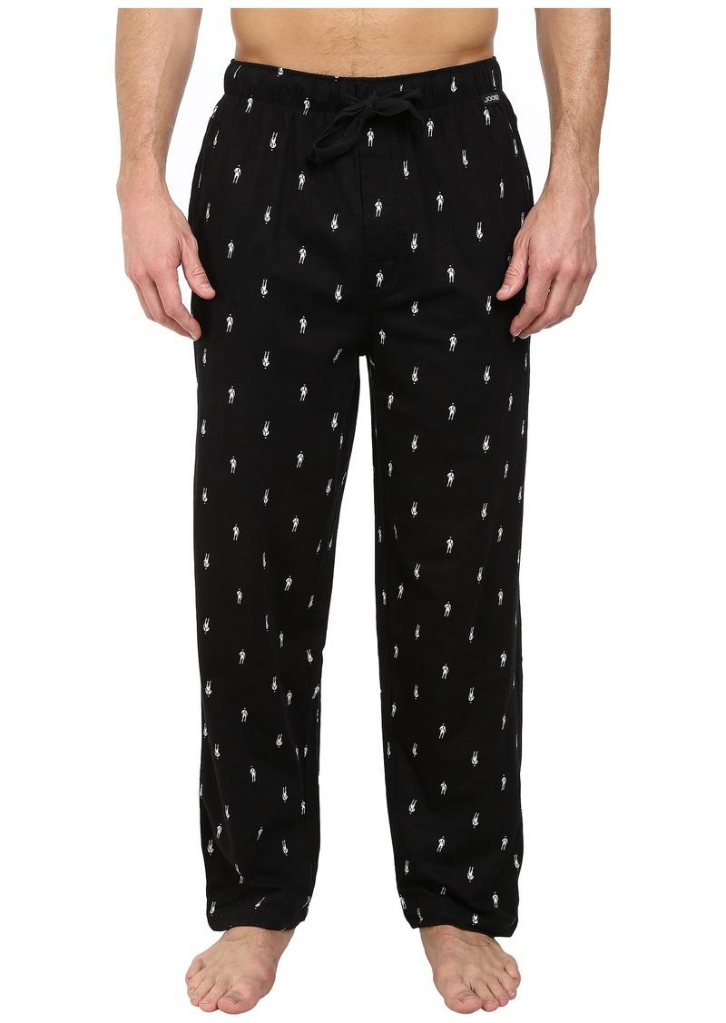 Jockey Printed Knit Pants