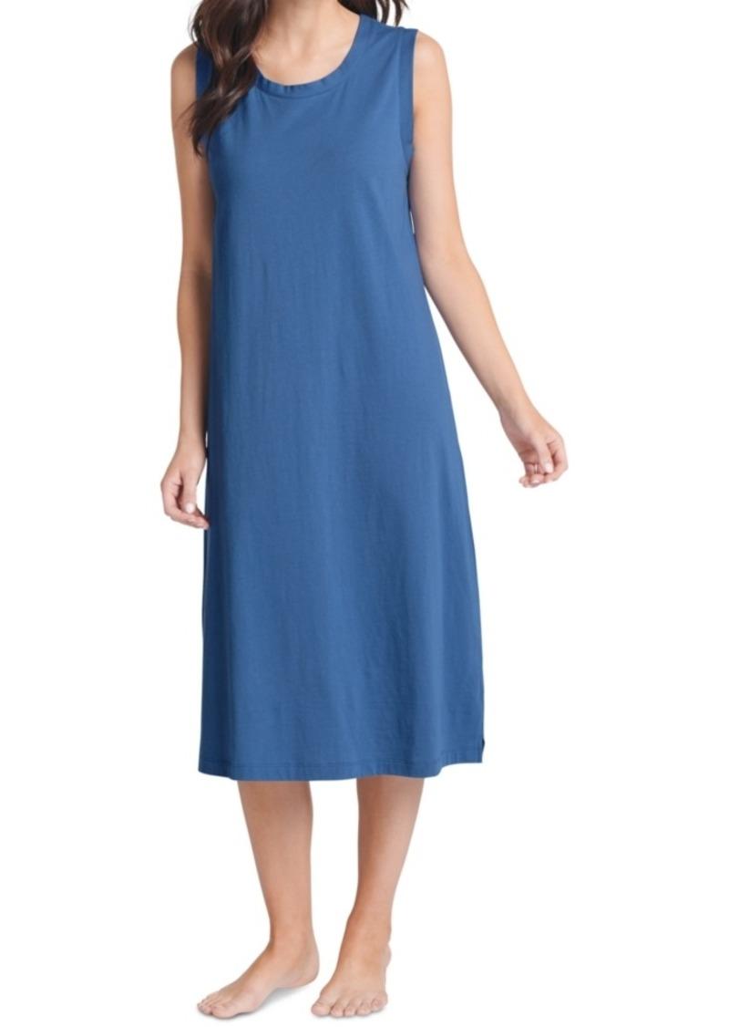 Jockey Everyday Essentials Cotton Tank Nightgown