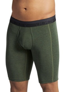 Jockey Sport Outdoor Midway Boxer Briefs Two-Pack