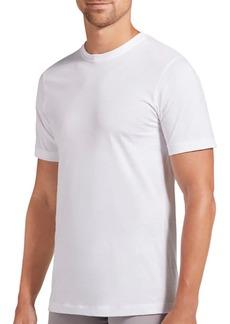 Jockey Three-Pack Slim-Fit Cotton Crewneck T-Shirts