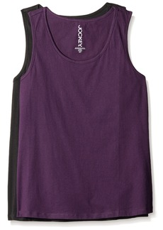 Jockey Women's 2 Pack Cotton Tank