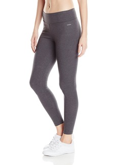 Jockey Women's Ankle Legging with Wide Waistband  X-Large