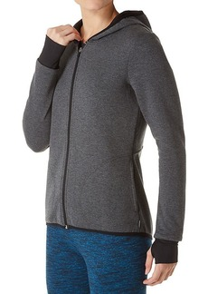 Jockey Women's Arctic Hoodie deep Black XL