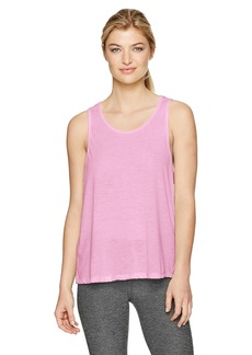 Jockey Women's Baseline Tank  XL