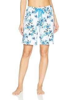 Jockey Women's Bermuda Pajama Short  L