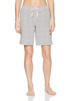 Jockey Women's Bermuda Sleep Short  XL