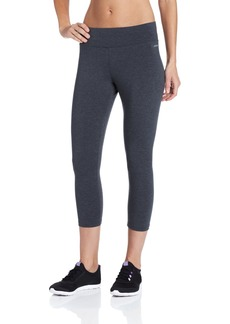 Jockey Women's Capri Legging with Wide Waistband