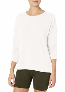 Jockey Women's Chill Dolman Pullover Sweatshirt