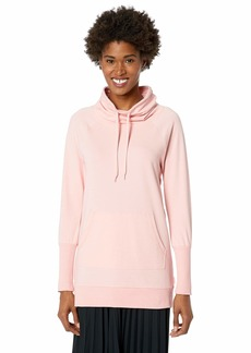 Jockey Women's Comfy Hooded Pullover Sweatshirt