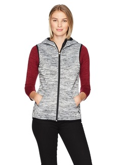 Jockey Women's Core Warmer Vest  M