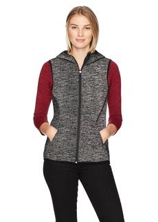 Jockey Women's Core Warmer Vest  S