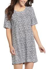 Jockey Everyday Essentials Cotton Short Sleeve Sleepshirt Nightgown