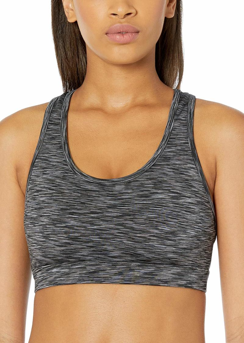 Jockey Women's Criss Crossed Back Sport Bra  S