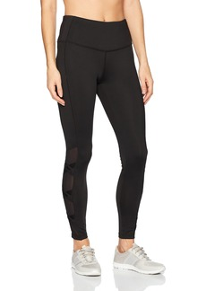 Jockey Women's Crossover Ankle Legging  M