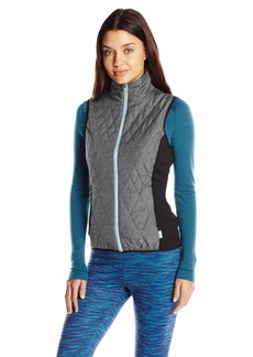 Jockey Women's Crystal Frost Transition Vest  L