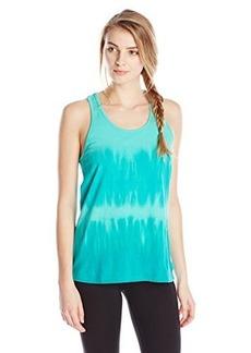 Jockey Women's Dip Dye Tie Yoga Tank
