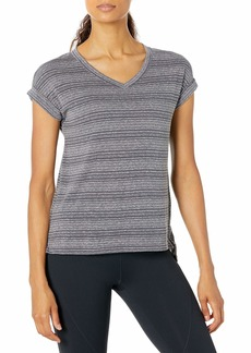 Jockey Women's Effortless Dolman Short Sleeve T-Shirt