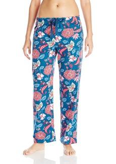 Jockey Women's Flannel Pajama Pant