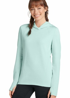 Jockey Women's Flash Insulator Pullover Hoodie
