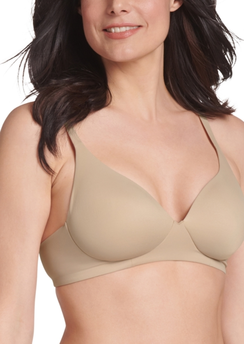 Jockey Women's Forever Fit T-Shirt Molded Cup Bra 2999