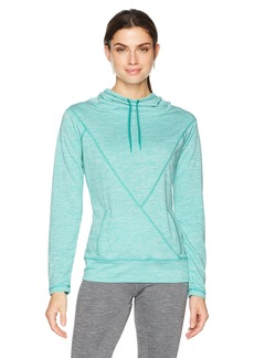 Jockey Women's Fusion Terry Top  S