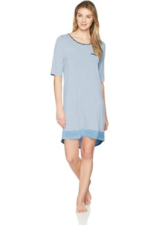 Jockey Women's High-Low Sleepshirt  XL