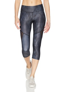 Jockey Women's Illusion Capri  M