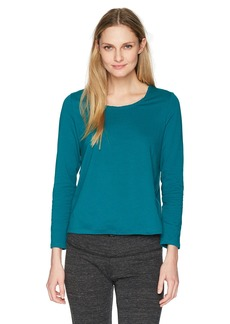 Jockey Women's LS Top  XL