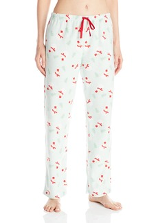 Jockey Women's Microfleece Pajama Pant