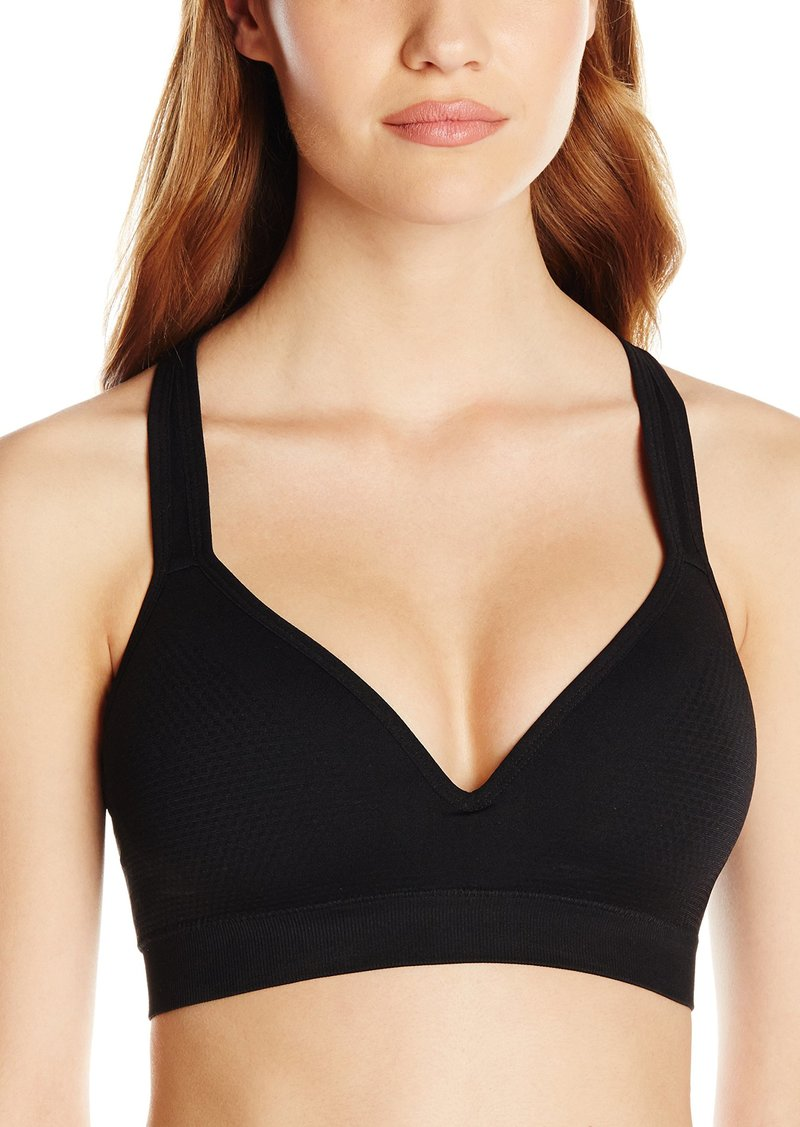 Jockey Women's Molded Cup Seamless Bra