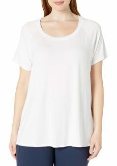 Jockey Women's Momentum Short Sleeve T-Shirt