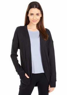 Jockey Women's Open Front Hacci Cardigan