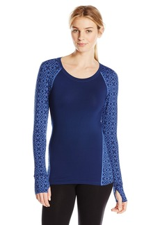 Jockey Women's Peak Performance Thermal Top