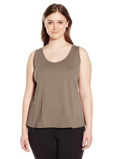 Jockey Women's Plus Size Cotton Tank