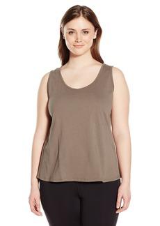 Jockey Women's Plus Size Cotton Tank  2X