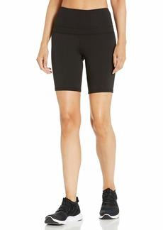 Jockey Women's Premium 8'' Biker Short