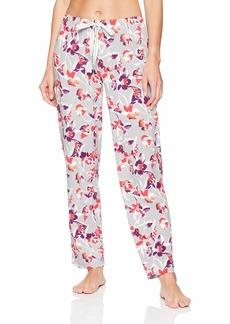 Jockey Women's Printed Pajama Pant  XL