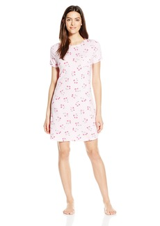 Jockey Women's Printed Sleepshirt