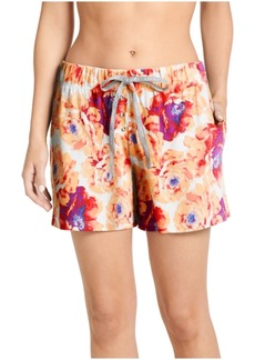Jockey Women's Retro Logo Lounge Shorts