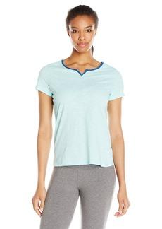 Jockey Women's Short Sleeve Top